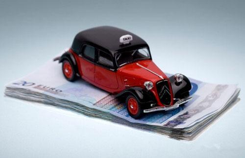 P2P车贷周报: 上周车贷规模约42亿元,3家平台获融资